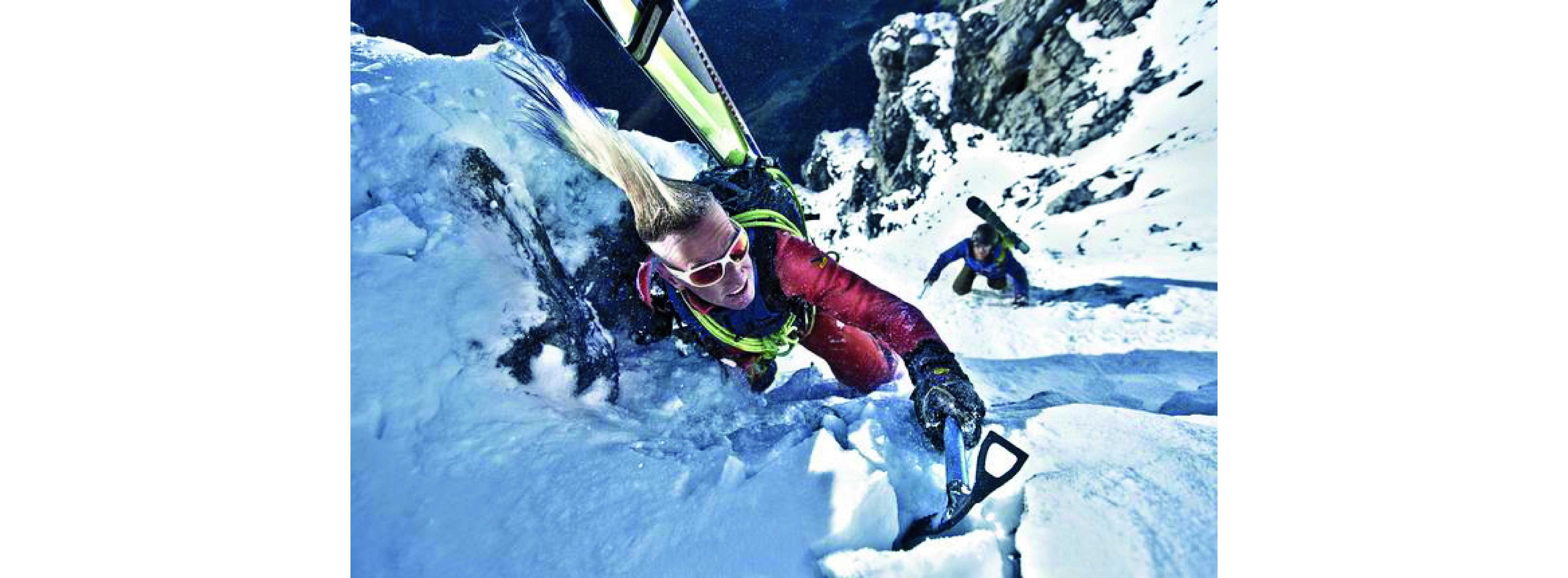 BIANCO Alpine Lifestyle Magazine, Winter 201415 by SPOT St