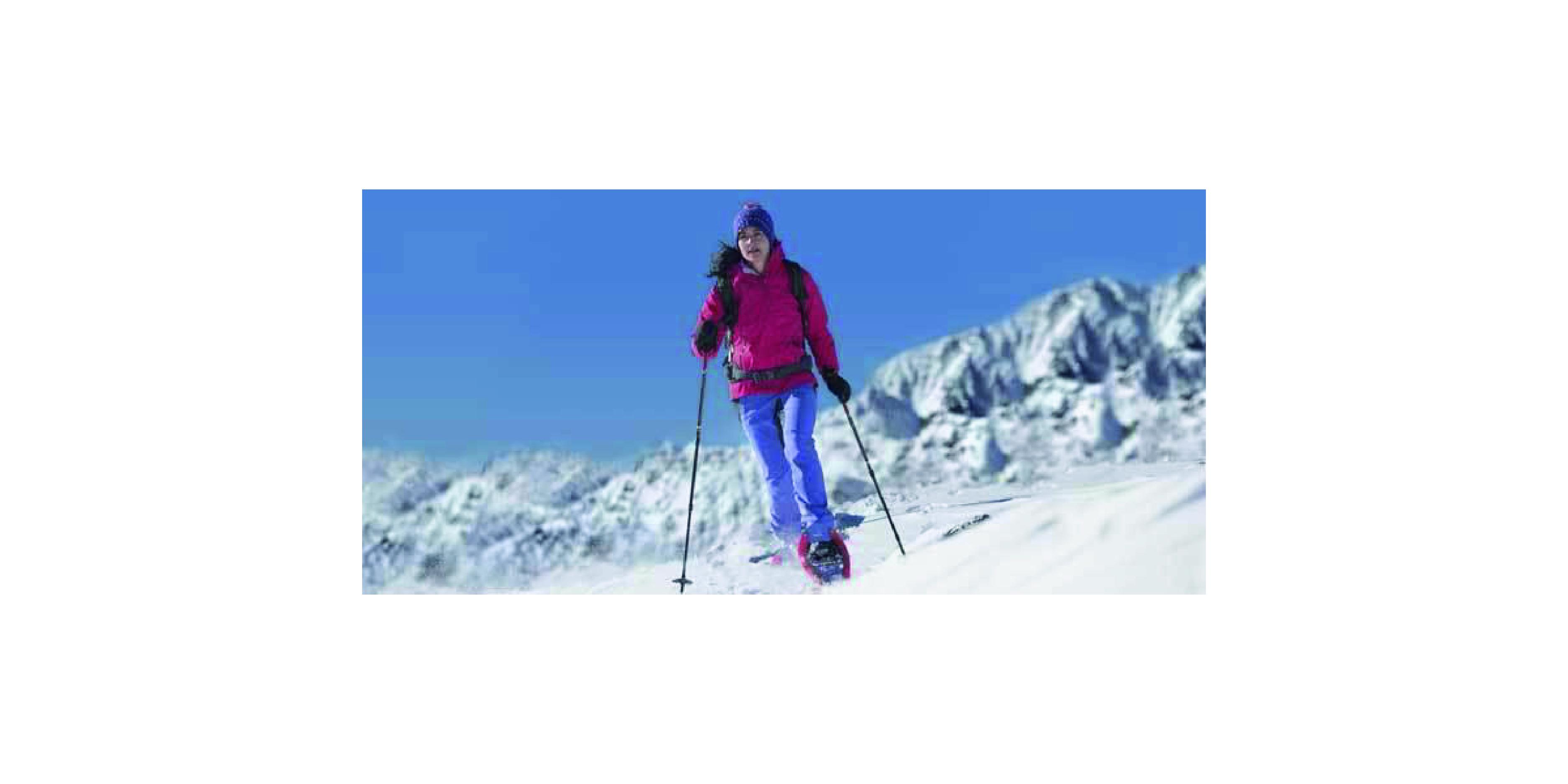Innovative Führt Salewa Schneeschuhwandern Rocker Faszination UMGqVpSz