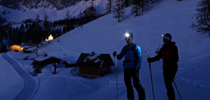Skitourenabend