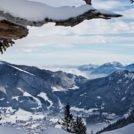 Kolbensattelhütte - Blick nach Oberammergau