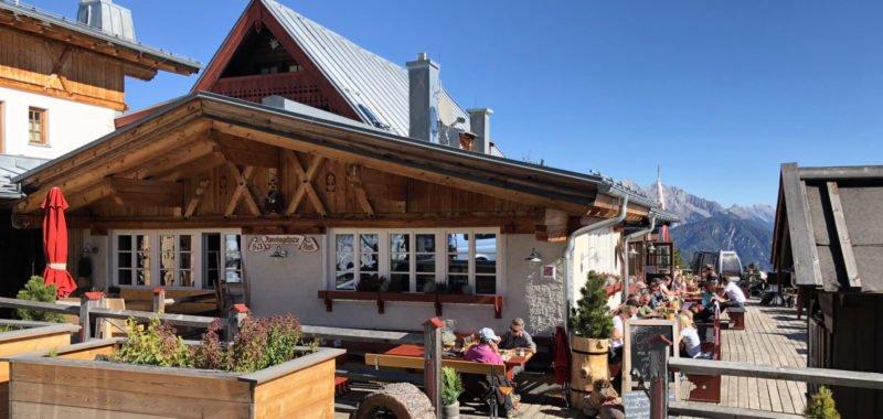 Rosskogelhütte