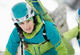 DYNAFIT Skitourenhelme mit Doppelzertifizierung