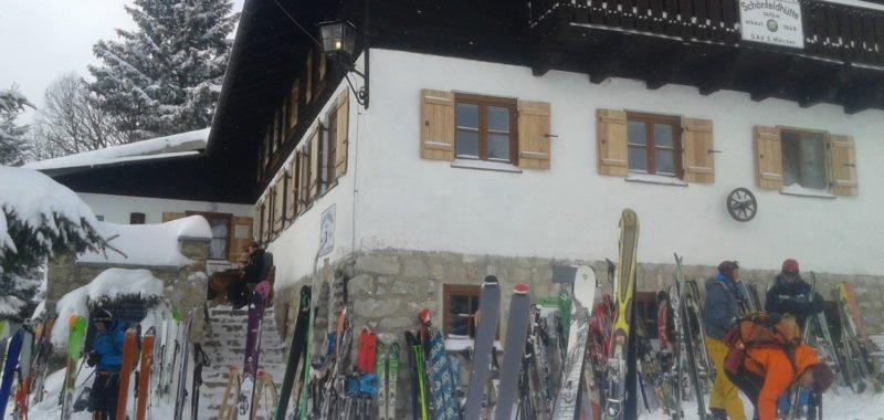 Schönfeldhütte